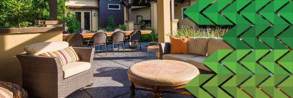 3 Backyard Landscaping Trends for Your Enjoyment